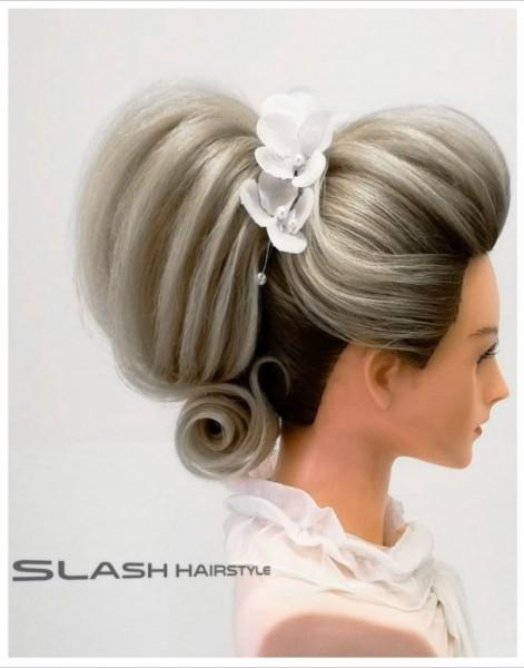 svečane-frizure-vjenčane-punđe